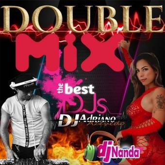 CD DOUBLE DJS