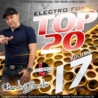 ElectroFunk Top 20 Volume 17