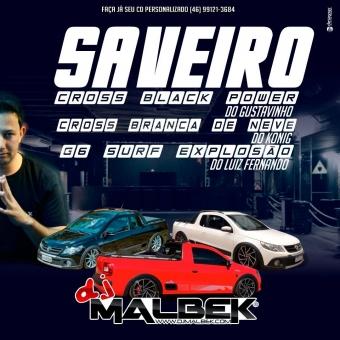 SAVEIRO BLACK POWER