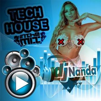 TECH HOUSE 2021 DJ NANDA