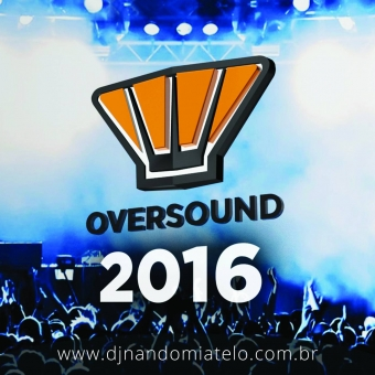 Oversound Pancadãp 2016