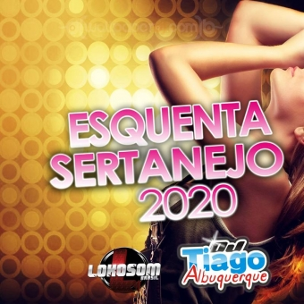 ESQUENTA SERTANEJO 2020