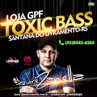GPF Toxic Bass