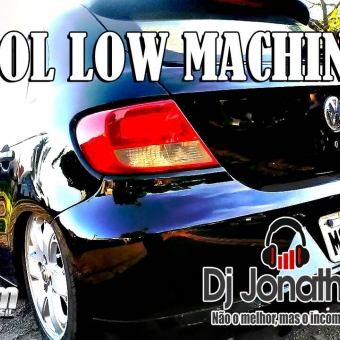 Gol Low Machine Dj Jonathan Postai Sc 2017
