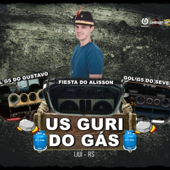 US GURI DO GÁS - IJUI - RS