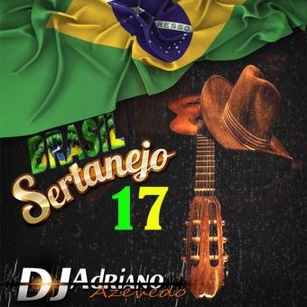 BRASIL SERTANEJO VOL 17