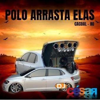 Polo Arrasta Elas - Cocoal RO