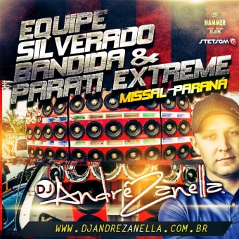 Silverado Bandida 2017