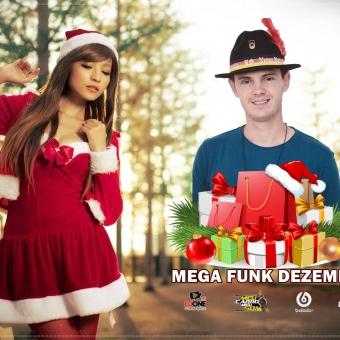 Mega Funk Dezembro 2020 Especial de Natal