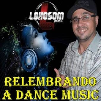 RELEMBRANDO A DANCE MUSIC (MID BACK)