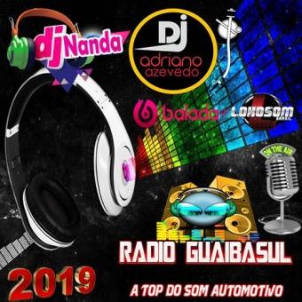 RADIO GUAIBA SUL 2019