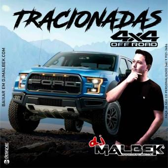 TRACIONADAS 4X4