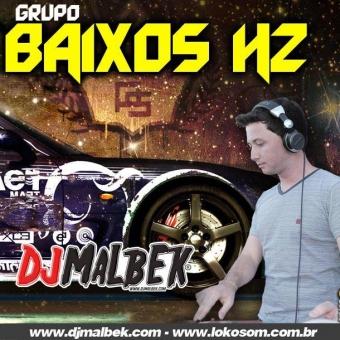 CLUB BAIXOS HZ  VOL2