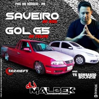 GOL G5 DO FELIPE E SAVEIRO DO BIEL
