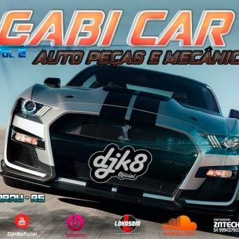 Gabi Car vol.2 Set.2019