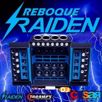 Reboque Raiden