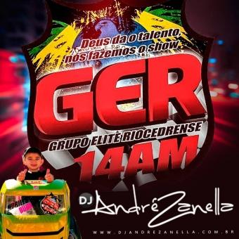 GER - Grupo Elite Rio Cedrense 14 Am ((ao vivo))