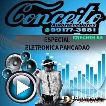 ELETRONICA PANCADAO CONCEITO AMOSTECEDORES