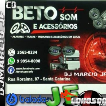 Beto Som