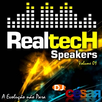 Real Tech Speakers - Volume 01