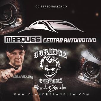 Coringa Customs e Marques Centro Automotivo 2021