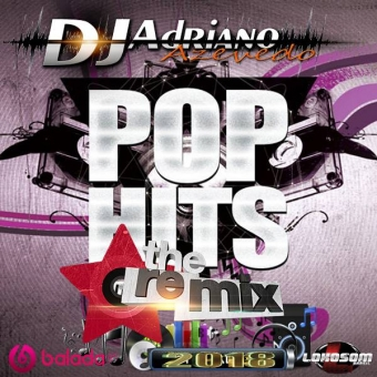 POP HITS 2018 MIXADO