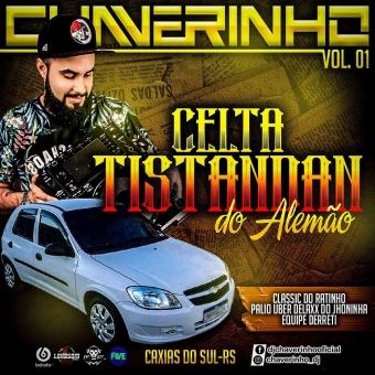 Celta Tistandan Do Alemão Vol.1