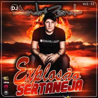 Explosão Sertaneja Volume 33