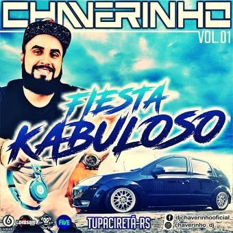 Fiesta Kabuloso Vol.1