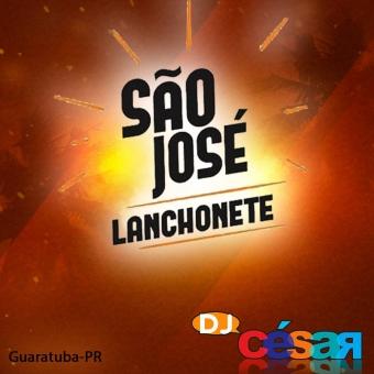 Lanchonete São José - Especial Módão