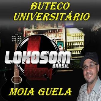 BUTECO UNIVERSITÁRIO MOIA GUELA