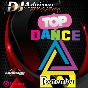 TOP DANCE REMEMBER