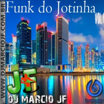 Funk Do Jotinha Vol 02
