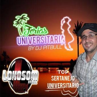 FERIAS UNIVERSITARIA LOKOSOMBRASIL
