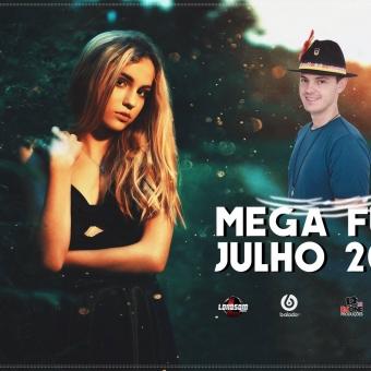 Mega Funk Julho 2020
