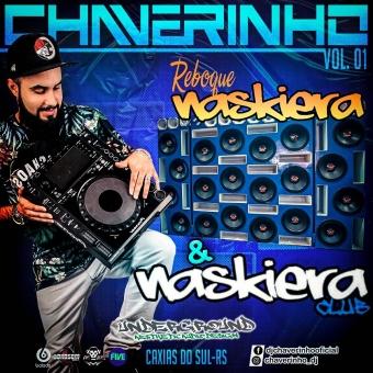 Reboque Naskiera e Naskiera Club Vol.1
