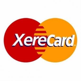 MEGAFUNK XERECARD ((Lançamento))