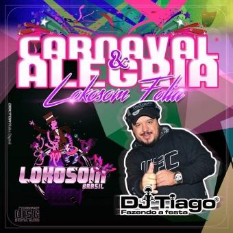 Carnaval E Alegria, Lokosom Folia