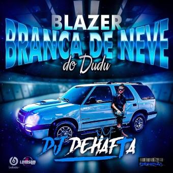 BLAZER BRANCA DE NEVE DO DUDU DJ DEHAFTA
