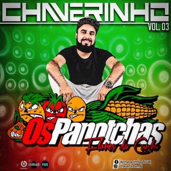 Dos Panotchas Vol.3