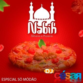 Nabih Sfiharia e Pizzaria - Especial Só Módão