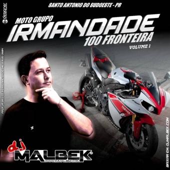 MOTO GRUPO IRMANDADE SEM FRONTEIRA