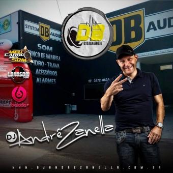 DB System Áudio 2021