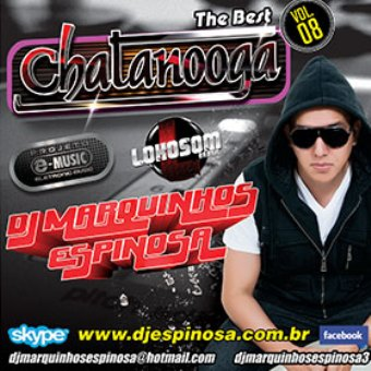 The Best Chatanooga Vol 8 (dance De 1996 A 1998)