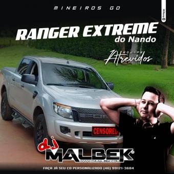RANGER EXTREME DO NANDO