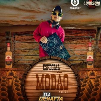 CD ESPECIAL MODÃO VOL1