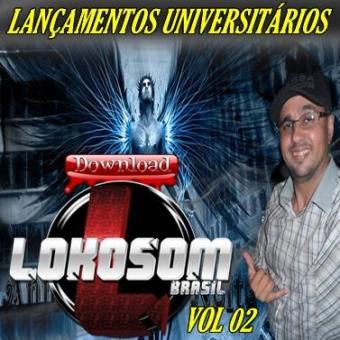 LANÇAMENTOS UNIVERSITÁRIOS VOL 02