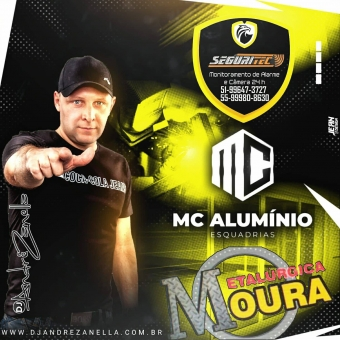 Seguritec Metalúrgica Moura e MC alumínio