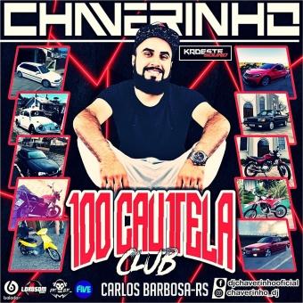 100 Cautela Club Vol.1