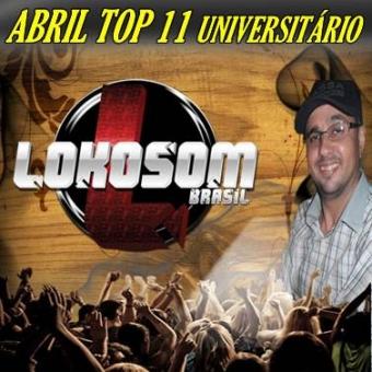 TOP 11 SERTANEJO UNIVERSITARIO